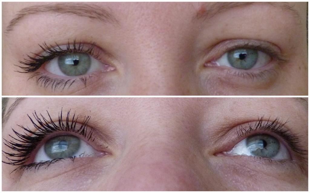 La roche posay eye makeup remover