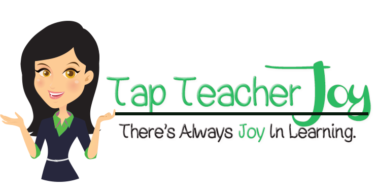 Tap Teacher Joy