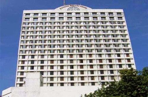 Garden Palace Hotel Surabaya