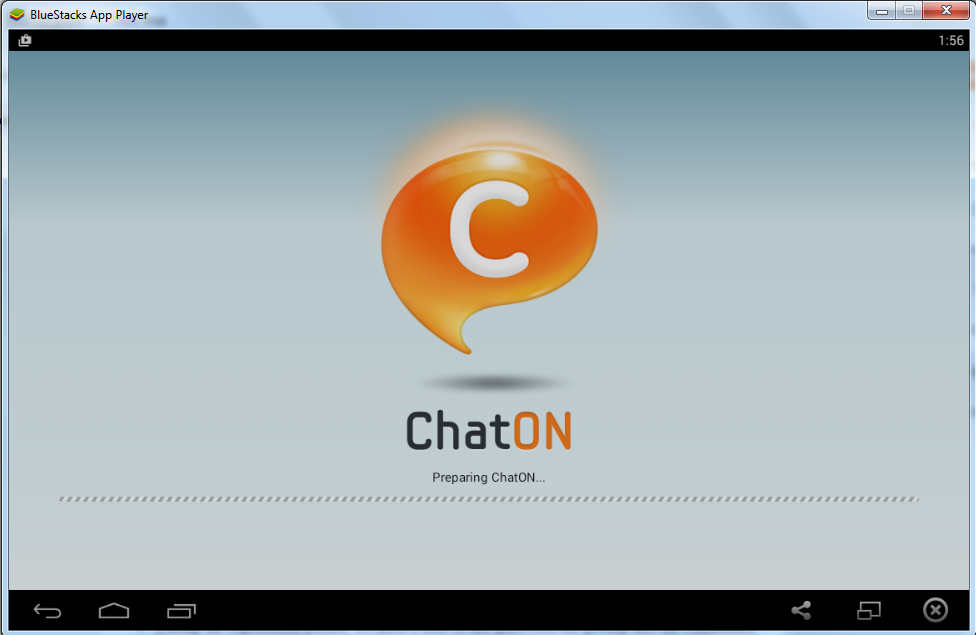 ChatON For PC