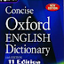 Oxford Dictionary 11th Edition Portable Full Version Free Download