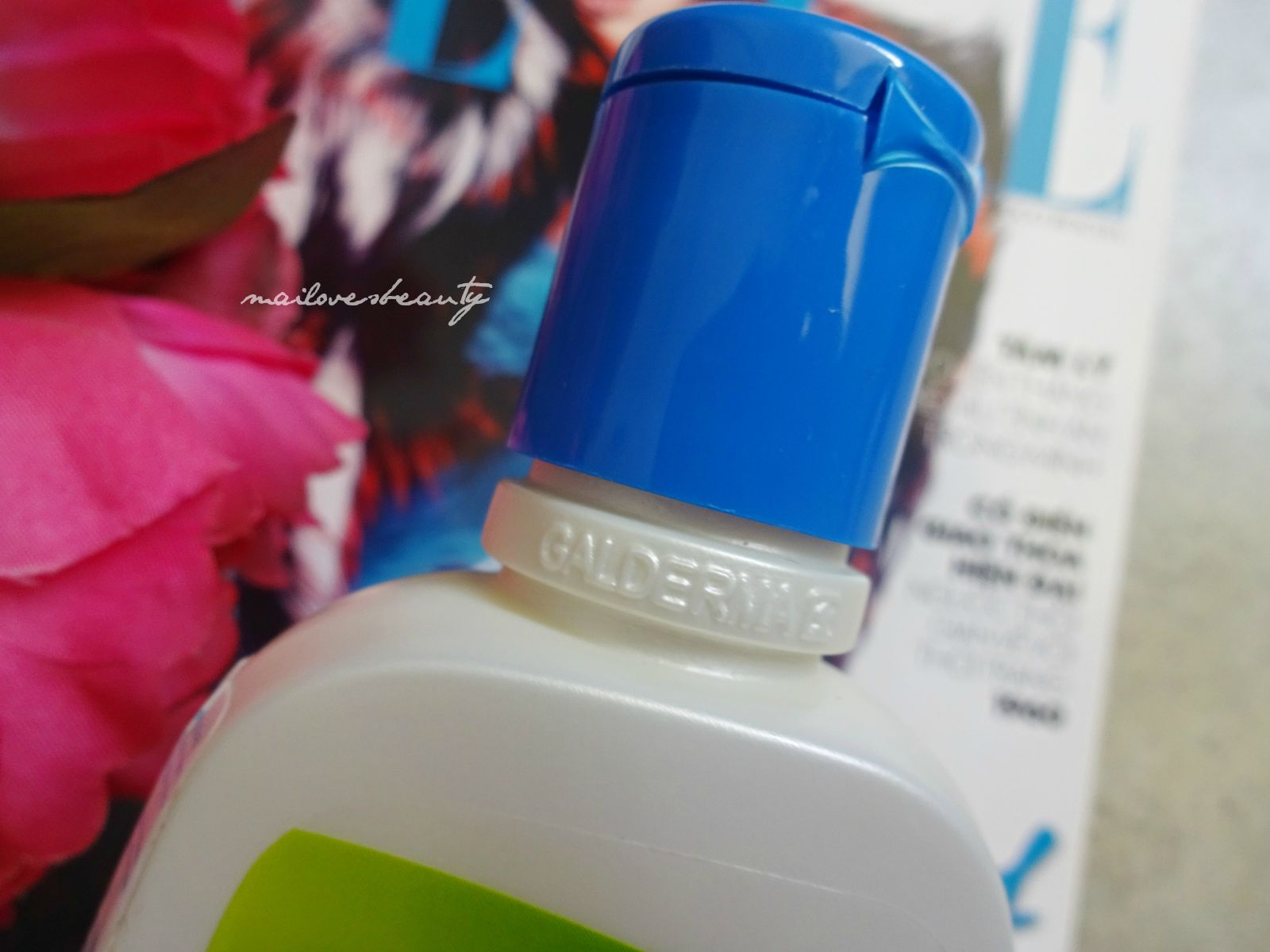 cetaphil gentle skin cleanser how to use