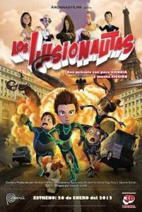 Los ilusionautas – DVDRIP LATINO