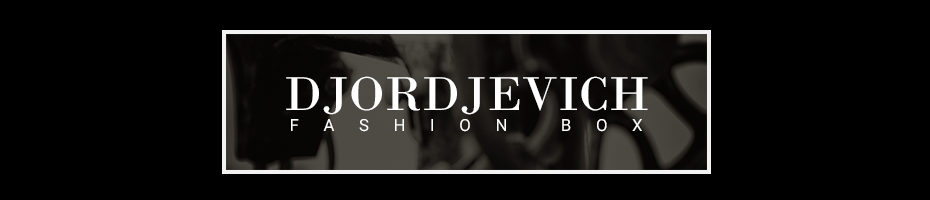 Djordjevich Fashion Box