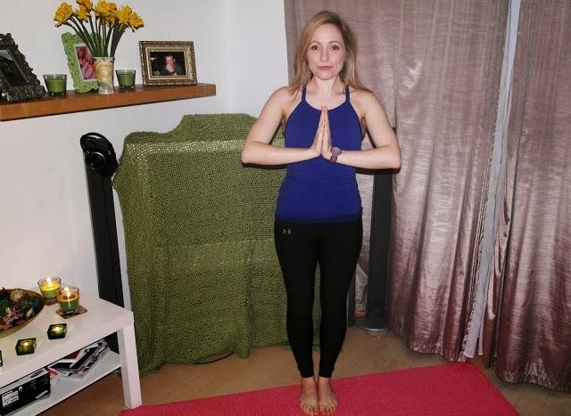 yoga stylee