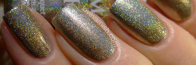 Glam Polish Ornate