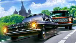 لعبة سباق السيارات الروسية نيد فور روسيا Need For Russia