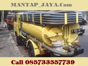 Jasa Sedot WC Medokan Ayu Surabaya 085100926151