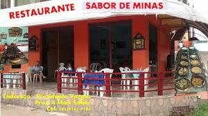 RESTAURANTE  SABOR DE MINAS