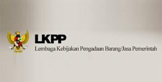 Lowongan Kerja LKPP Non CPNS - Mei 2015