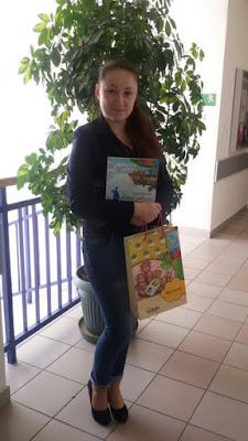 Оксана Тодорова, Руслана Побережняк