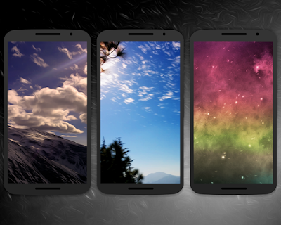 Wallx - Wallpaper Pack v3.2 APK Android
