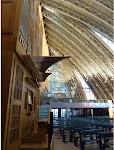 L'orgue des St François à Montpellier