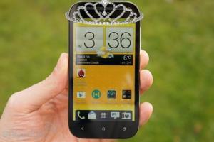 HTC Tiara, Bocoran Harga dan Spesifikasi