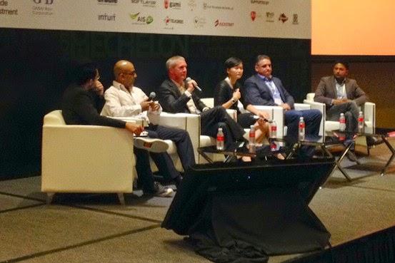 4 Kendala Perusahaan Teknologi Kembangkan Bisnis di Asia Tenggara