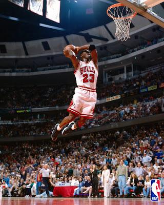 Basketball Fiend 5 Legendary Basketball Players