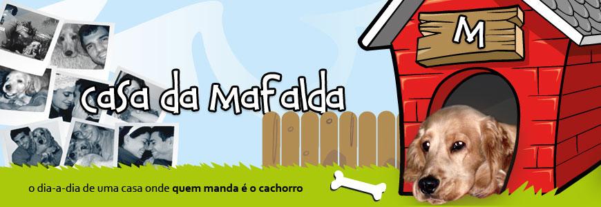 Casa da Mafalda