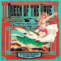 Recenzie disc Queen of the wave
