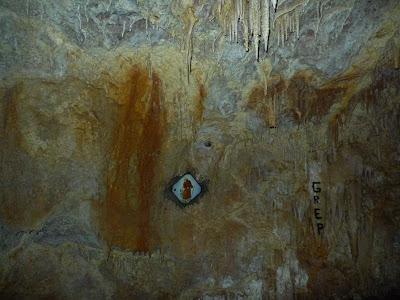 Un sant a la cova