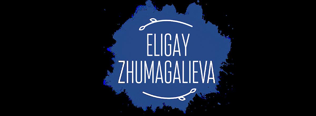 Eligay Zhumagalieva