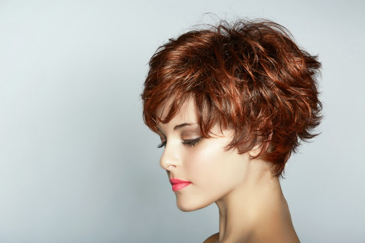 Fall Hairstyles 2013
