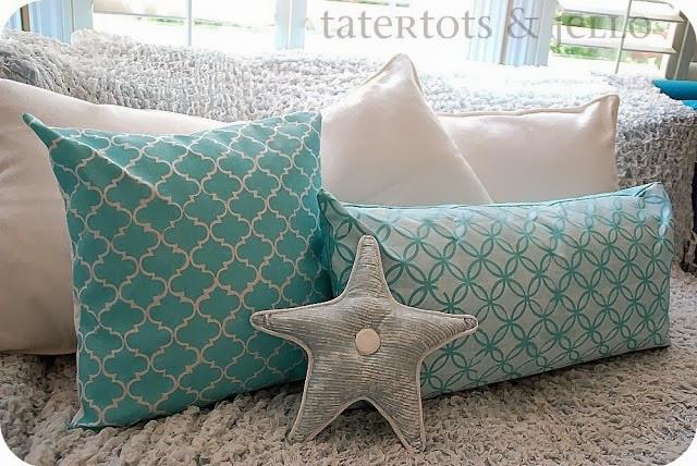 kolay yastık baskısı