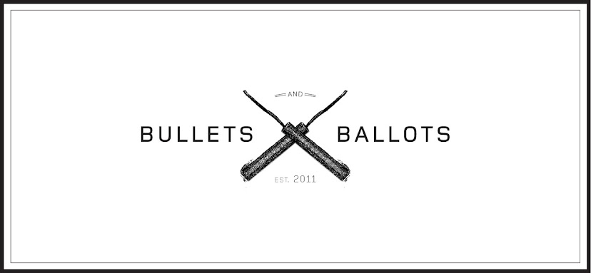 Bullets and Ballots