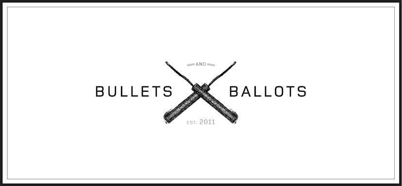 Bullets and Ballots