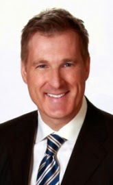 The Honourable Maxime Bernier, Minister of State (Small Business and Tourism, and Agriculture).