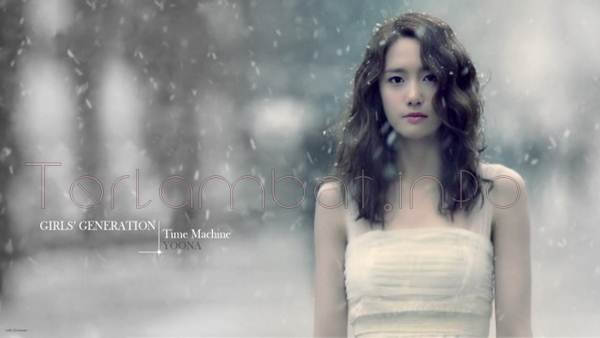 Yoona Time Machine