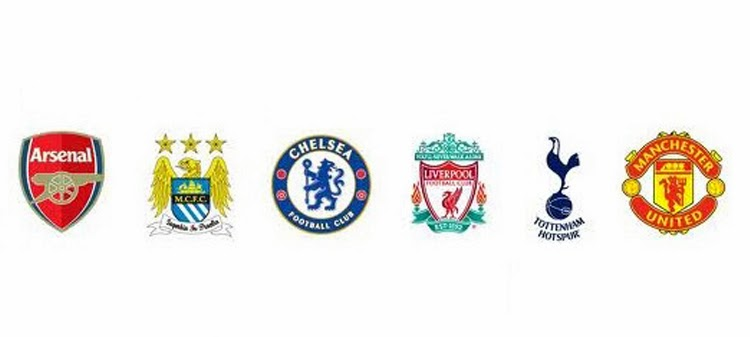 Premier League Clubs info