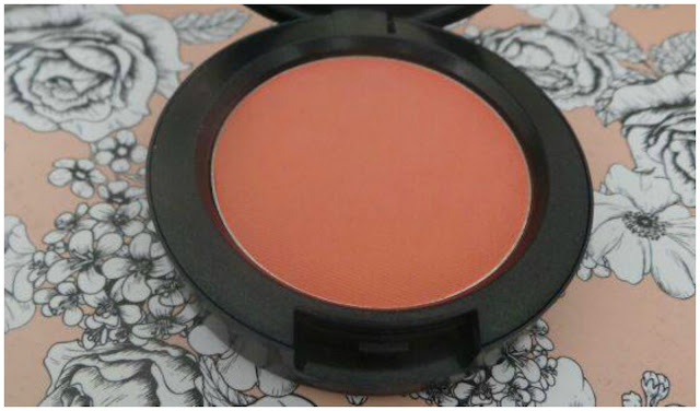 MAC Powder Blush in Honey Jasmine