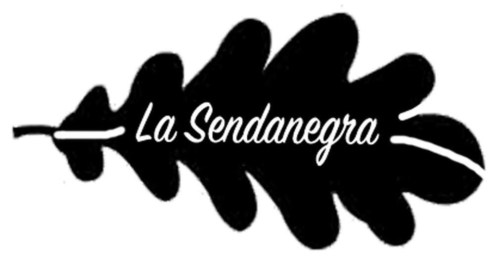 Lasendanegra