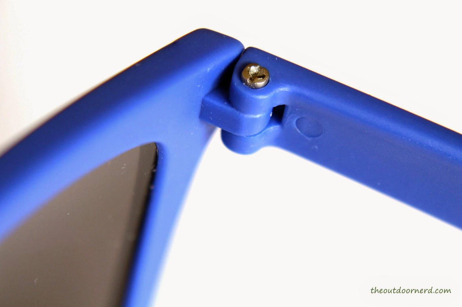 Nectar Cruze Sunglasses: Frames View 2