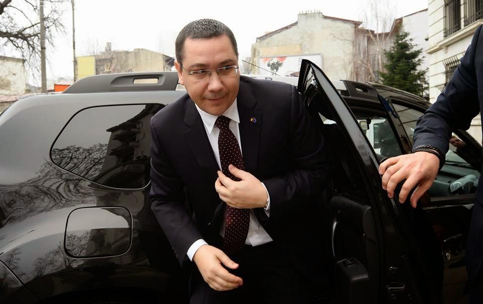 választási csalás, Traian Băsescu, Románia, DNA, Victor Ponta, Liviu Dragnea, referendum,