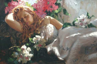 Alabaster dreams, Richard S. Johnson