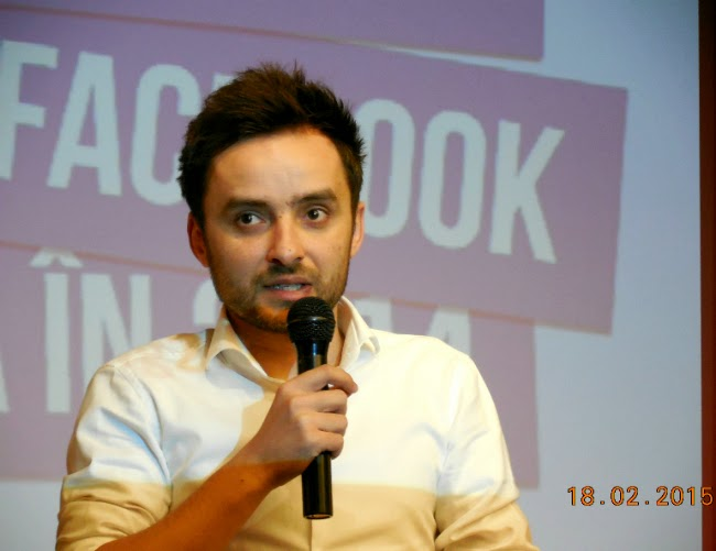 Alex Negrea