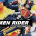 Novas imagens do 'Kamen Rider Gaim'
