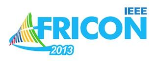 IEEE - AFRICON 2013