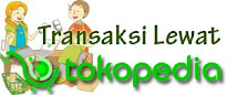 Pojok Oleh2 Borneo di Tokopedia