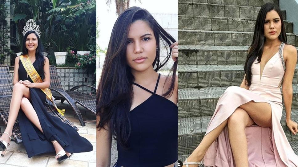 Miss Beleza Regional 2019, Marcelle Rocha fala ao Portal BNC sobre sua participação no certame pern