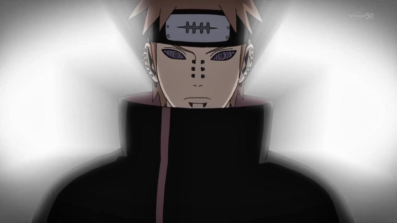 Naruto Shippuden Episode 348 - Akatsuki Yang Baru