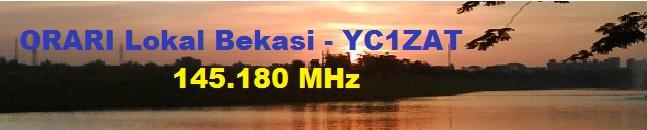 ORARI Lokal Bekasi - YC1ZAT