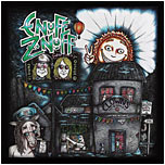 upcoming releases : Enuff Z'Nuff – Clowns Lounge