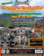 Thunder In The Smokies/Fall