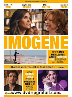 Imogene DVDRip French DDL Streaming Torrent