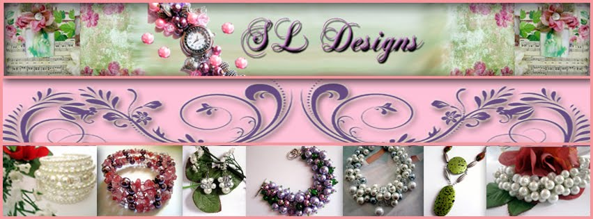 SL Designs - Handcrafted Beaded Jewellery