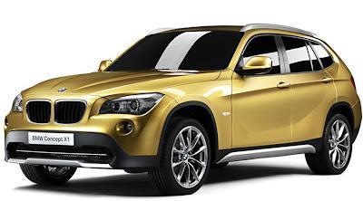 BMW X1,BMW X1 review