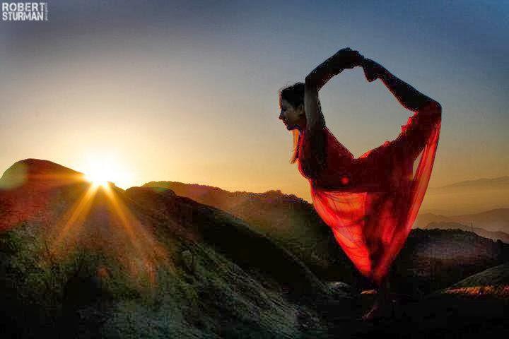 Aulas de Yoga na Barra da Tijuca