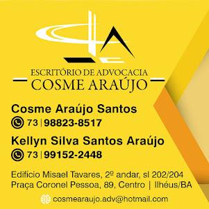 Advocacia Cosme Araújo